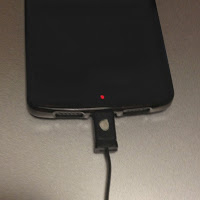Nexus5のバッテリ交換